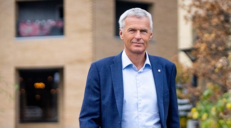 CEO of Norconsult, Per Kristian Jacobsen (62) has informed the board of directors that he wishes to stand down as CEO at the end of 2020.